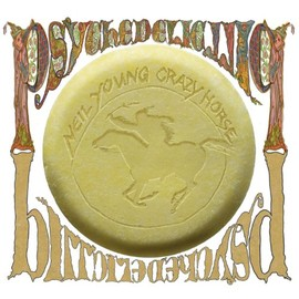 Neil Young - Psychedelic Pill [Analog]