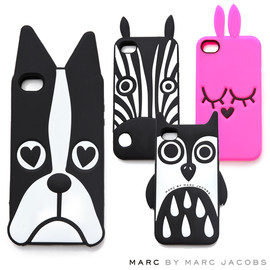 Marc By Marc Jacobs - Animal iPhone  Case アニマル iPhoneケース