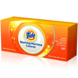 Tide - Washing Machine Cleaner