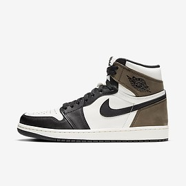 "Nike - Air Jordan 1 Retro High OG ""Dark Mocha"""