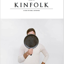 Kinfolk - Image of Volume Five