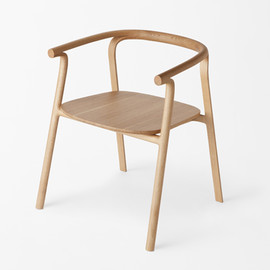 Nendo - Splinter Chair  for Conde House