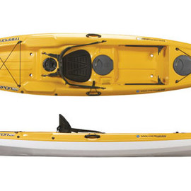 WILDERNESS SYSTEMS - TAPON120 ULTRA LITE
