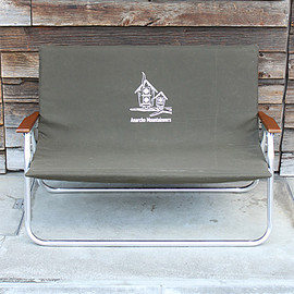 Mountain Research - Chair Pad (for Cpt. S)