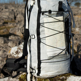 Hyperlite Mountain Gear Porter pack - Porter Pack