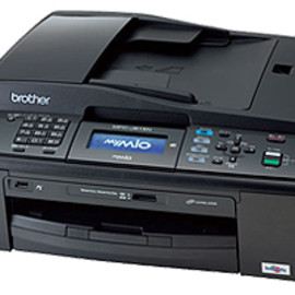 Brother - MFC-J615N