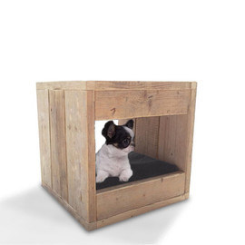 Binq Design - Multi-functional table, designer dog bed