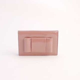 miu miu - ribbon card case