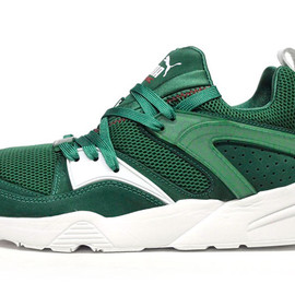 "Puma - BLAZE OF GLORY X GREEN ""GREEN BOX PACK"" ""KA LIMITED EDITION"""