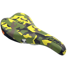 Pure V race saddle BL special