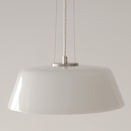 Louis Poulsen - Stelling Pendant 100th anniversary model by Arne Jacobsen
