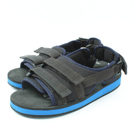 "DISCOVERED - 2012s/s ""BONDING SANDAL"""