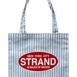 Strand Book Store - Tote Bag