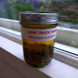 LONG TRACK FOODS - MEXICAN FLAVOR OIL
