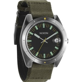 Nixon - Rover Watch