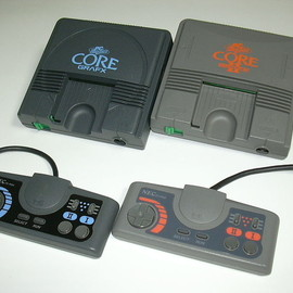 PCエンジンGT/PC-ENGINE GT