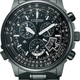 CITIZEN - PROMASTER Eco-Drive BY0084-56E