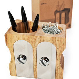 Suck UK - Sharpener Desk Tidy Deluxe