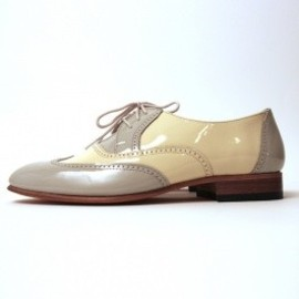 Dieppa Restrepo - Oxfords & Brogues