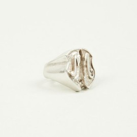 Maison Martin Margiela - 11 Men's Casting Sovereign Ring