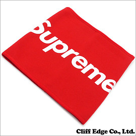 SUPREME - Fleece Neck Gaiter