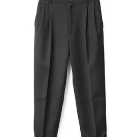 G.V.G.V. - ANKLE TAPERED PANTS
