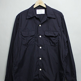 MOUNTAIN RESEARCH - Mountain Research 2425 price 19,440yen Open Collared