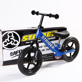 Strider - KIDS RUNNING BIKE
