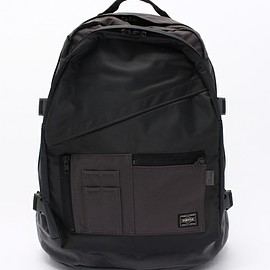 White Mountaineering×PORTER - 15AW BACK PACK