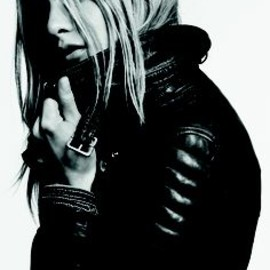 Anna Selezneva by Marcus Ohlsson for Hunkydory S'S13