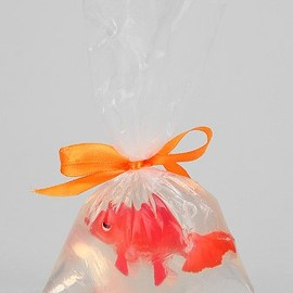 Urban Outfitters - Goldfish Soap