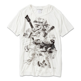 museum neu - The Beatles / KLAUS VOORMANN Abbey Road T-SHIRT