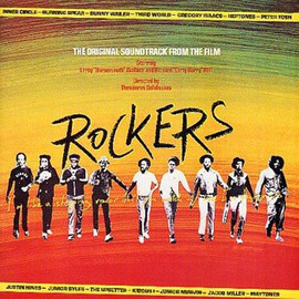 Rockers  - The Original Soundtrack From The Film