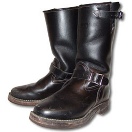 Wesco - Boss Motorcycle Patrol Toe