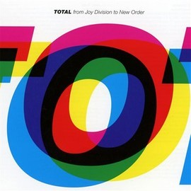 Joy Division / New Order - Total: from Joy Division to New Order