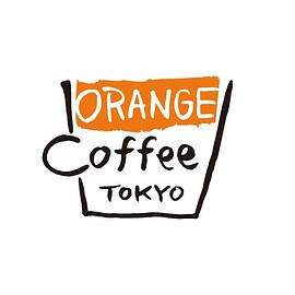 神谷町 - ORANGE COFFEE