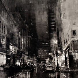 Jeremy mann - COMPOSITIONS /