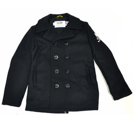 mastermind JAPAN, Schott - Pea Coat