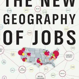 Enrico Moretti - The New Geography of Jobs