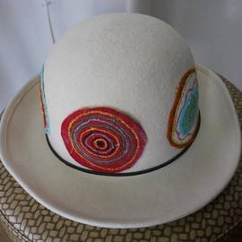 FRED BARE - hat