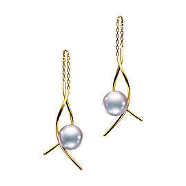 TASAKI - a fine balance Earrings