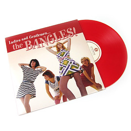 The Bangles - The Bangles: Ladies And Gentlemen… The Bangles! (Colored Vinyl) Vinyl LP (Record Store Day)