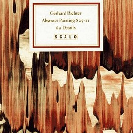 Gerhard Richter - Abstract Painting 825-II: 69 Details
