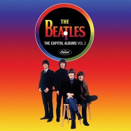 The Beatles - The Capitol Albums Vol.2