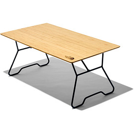 THE NORTH FACE - TNF Camp Table Slim