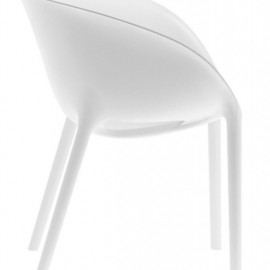 Driade - SOFT EGG CHAIR