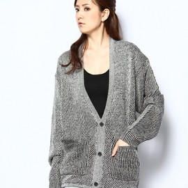 CHEAP MONDAY - Rokel cardigan