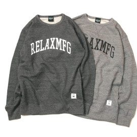 RELAX ORIGINAL® - Students Crewneck Sweat