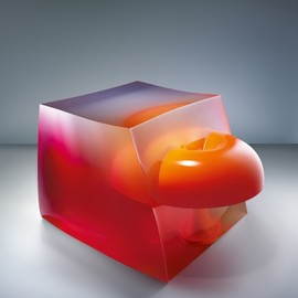 Light & Jelly lamp