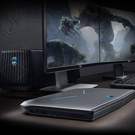 DELL - ALIENWARE 13